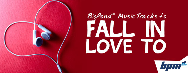 Bigpond Music has tracks to fall in love to this Valentine's Day