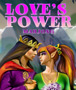 Love's Power Mahjong from BigPond Games