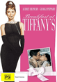 breakfast at tiffanys from BigPond Movies