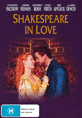 shakespeare in love from BigPond Movies