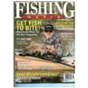 Fishing magazine 12 month subscription from BigPond Shopping