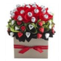 Edible Blooms Bouquet from BigPond Shopping